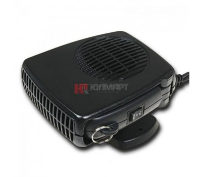 """TD 0362 Авто-вентилятор """"3 в 1"""" (фен, вентилятор, тепловентилятор)(Fan heater)"""