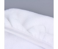 2 ШТ. 23.5 см 8 ''дюймовый Полировки Шляпки Silverline Синтетическая шерсть Полировка/Fibre полировка колодки Для Автомобиля Полировщик