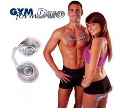 Gym Form Duo (Джим Форм Дуо) - двойной миостимулятор