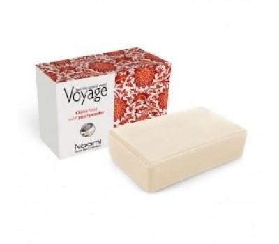 Мыло «Путешествие в Китай» (Voyage Natural Soap) 140гр