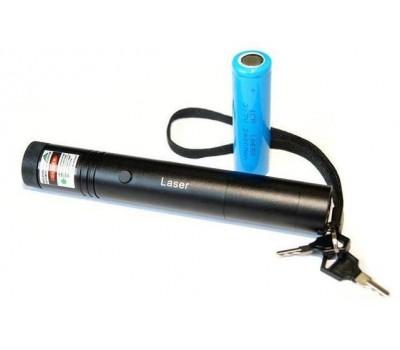 LR-013 Зеленая лазерная указка 500 mW