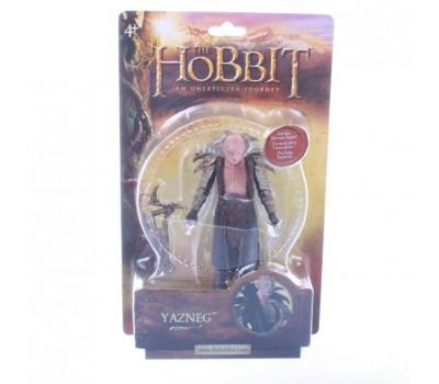 """Hobbit. Фигурка """"Язнег"""" Deluxe 15 см. (16051)"""