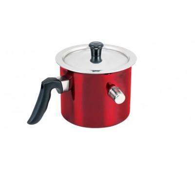 BK-903 Молоковарка Premium 13,3 см (1,5 л) Red