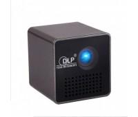 Микро Проектор P1 для мобильного телефона высокого разрешения DLP