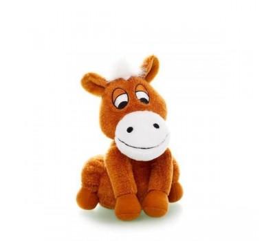 Лошадка Вудди интерактивная, 2 цвета, 18 см