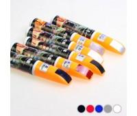 1 шт. Про Ремонт Автомобилей Scratch Remover Ремонт Краска Ручки Ясно, 71 цветов Для Выбора
