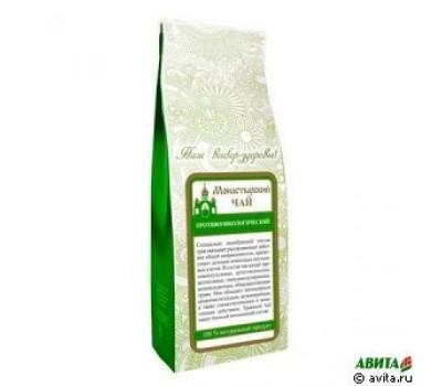 Монастырский чай (противоонкологический) 100 г
