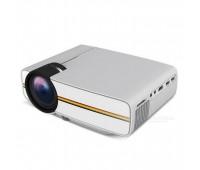 LED проектор YG400