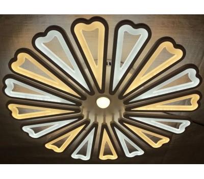 Люстра Raid LED 50423/65 потолочный светодиодный светильник с пультом