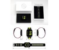 Умные часы телефон Kinwear GV68 MT2502D IP68  Smart Watch для IOS Android водонепроницаемые