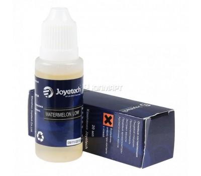 жидкость для заправки Joyetech Арбуз Low (6 mg) 20 мл