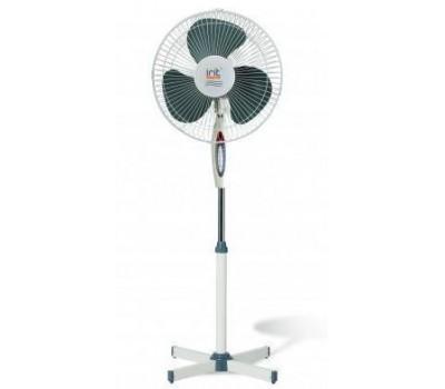 Вентилятор напольный IRIT IRV-002 диам.40см, 3 скорости (2 шт. в коробке)
