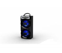 Портативная колонка Bluetooth MS-162BT c Fm-радио