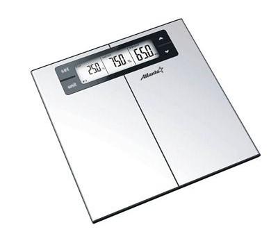 весы напольные электронные ATLANTA ATH-818