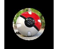 Внешний аккумулятор Pokeball Power Bank 10000 mAh