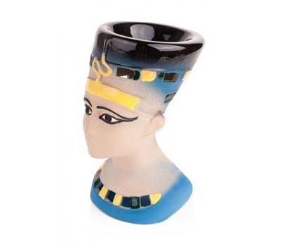 """Аромалампа """"Нифертити"""", керамика, 9х16 см"""