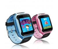 Умные детские часы телефон с GPS Smart baby watch Q28 (Q66)