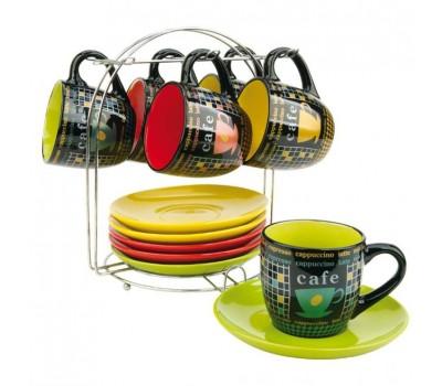 BK-5997 Чайный набор из 13 предметов