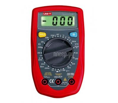 Мультиметр UNI-T UT33D