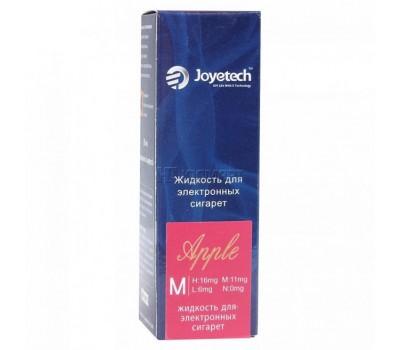 жидкость для заправки Joyetech Яблоко Medium (11 mg) 20 мл