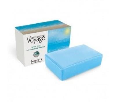 Мыло «Путешествие в Израиль» (Voyage Natural Soap) 140гр