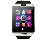 Smart Watch Q18S с NFC умные часы телефон