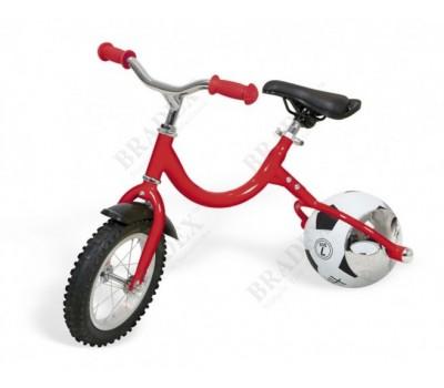 Беговел с колесом в виде мяча «ВЕЛОБОЛЛ» (Walking bike on ball, two)