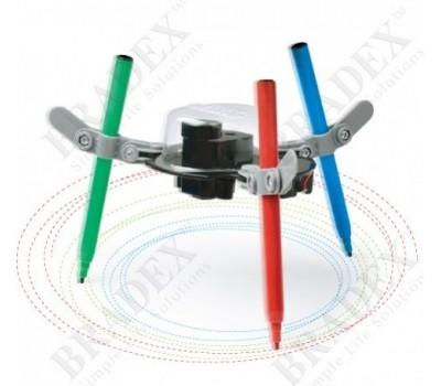 Конструктор-игрушка «РОБОТ-ХУДОЖНИК» (doodling robot)