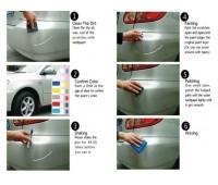 1 шт. Pro починка автомобиля для удаления ремонта скреста краска ясности стайлинг для Chevrolet Hyundai VW Mazda Toyota Opel Skoda лада