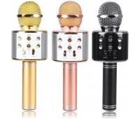 Караоке микрофон Magic Karaoke Wster WS-858