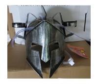Каска с подставкой под банки Рыцарь