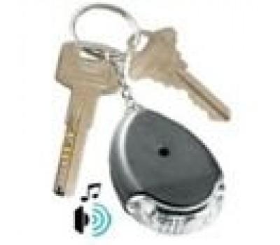 BR-101 Брелок для ключей с функцией поиска