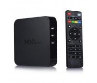 OTT TV Box MXQ-4K Приставка смарт ТВ с OC Андроид 5.1, встроенный Wi-Fi