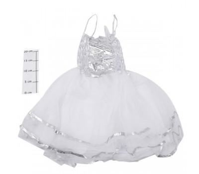 карнав. наб. принцессы (платье с резинкой) размер 4-7