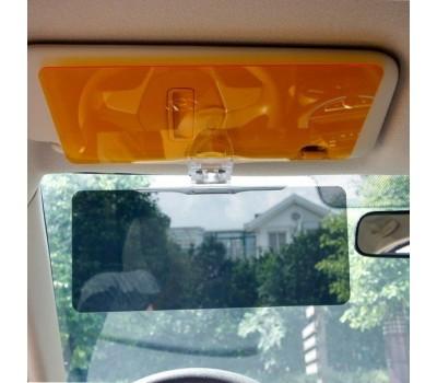 TV-126 Visor (Clear View) Солнцезащитный козырек для автомобиля