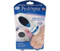 RZ-113 Средство по уходу за ногами Педи Спин (Pedi Spin)
