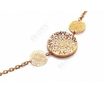 Колье «ВИЗАНТИЯ» (Necklace NE150026)