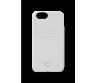 Чехол LuMee для iPhone c контурной подсветкой для Селфи