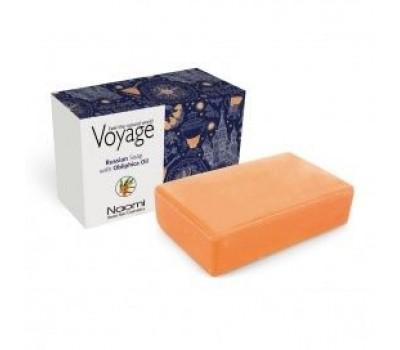 Мыло «Путешествие в Россию» (Voyage Natural Soap) 140гр
