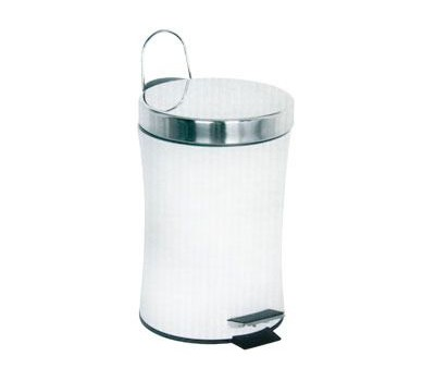 ведро для мусора (12л) Rosenberg 7738-12