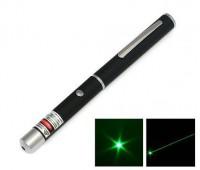 LR-020 Зеленая лазерная указка 300 mW, 160*15 мм