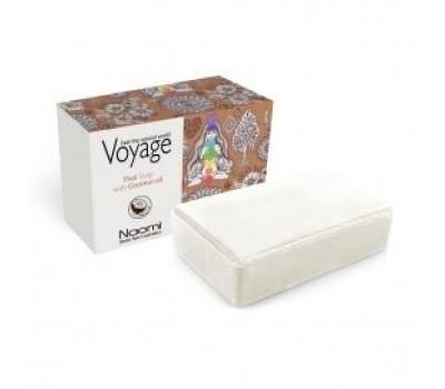 Мыло «Путешествие в Тайланд» (Voyage Natural Soap) 140гр