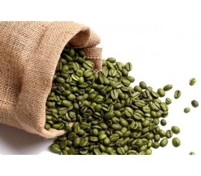 Зеленый кофе для похудения 250 гр