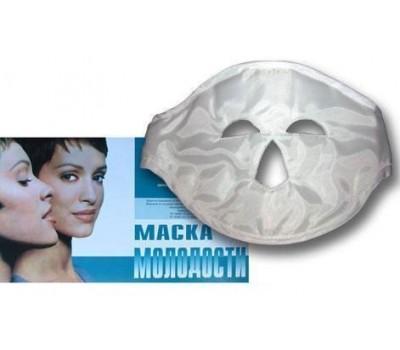 Аппликатор офтальмологический Магнитная Маска Молодости для лица (Клеопатра)