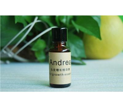 Масло-сыворотка Andrea, для ускорения роста волос, 20 мл