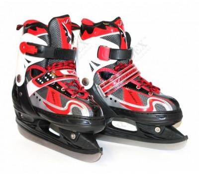 Коньки для активного отдыха раздвижные, размер 32-35 (Skates with adjastable size, 32-35)