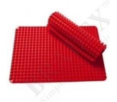 Коврик силиконовый «ПИРАМИДА» (Pyramid Pan)