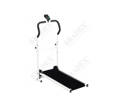 Беговая дорожка «ЭКЛИПС» (Mechanical Treadmill)