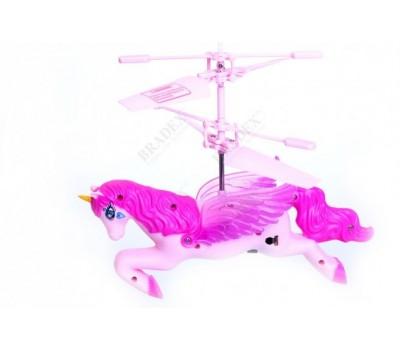 Летающий единорог «АРАГОРН» (Induction Unicorn)