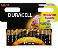 Duracell AAA 12